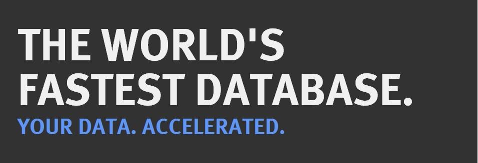 MemSQL数据库